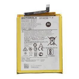 Acumulator Motorola Moto E4 Plus HE50 Original