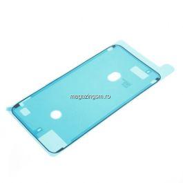 Adeziv Sticker Capac Baterie Spate iPhone 7 Plus Original Negru