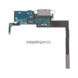 Banda Cu Conector Incarcare Si Microfon Samsung Galaxy Note 3 N9000