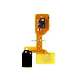 Banda Flex Buton Power On Off Si Senzor Proximitate HTC One Mini M4