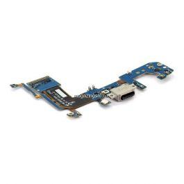 Banda Flex Conector Incarcare Samsung Galaxy S8 Plus G955 Originala