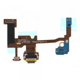 Banda Flex Conector Incarcare Si Microfon Google Pixel 2 XL