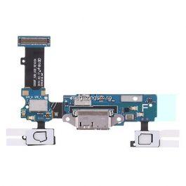Banda Flex Cu Conector Incarcare Samsung Galaxy S5 Originala