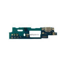 Banda Flex Placa Circuit Conector Incarcare Si Microfon HTC Desire 820