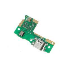 Banda Flex Placa Circuit Conector Incarcare Si Microfon Huawei P9 Lite Mini