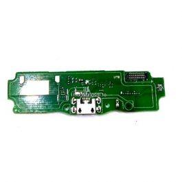 Banda Flex Placa Circuit Conector Incarcare Si Microfon Xiaomi Redmi 5A