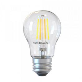 Bec filament E27 Tellur 6W WiFi lumina alba calda reglabila