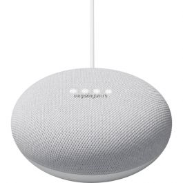 Boxa Google Nest Mini 2 Alb