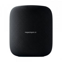 Boxa inteligenta Apple HomePod Negru