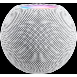 Boxa portabila Apple HomePod mini Alb