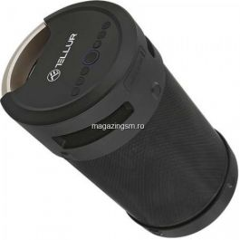 Boxa portabila Bluetooth Tellur Rapture 70W negru