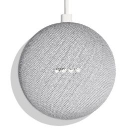 Boxa Wireless Bluetooth Google Home Mini Alba