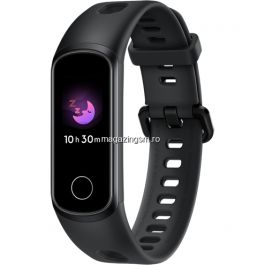Bratara fitness Huawei Honor Band 5i, Negru