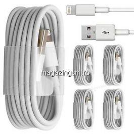 Cablu iPhone X 8 7 7 Plus 6S 6 5S 5c 5C 5G SE