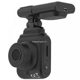 Camera Auto Tellur Dash Patrol DC2, FullHD 1080P, GPS, Neagra