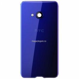 Capac Baterie HTC U Play Original Albastru