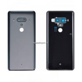 Capac Baterie HTC U12+, U12 Plus Negru Original
