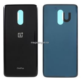 Capac Baterie OnePlus 7 Negru