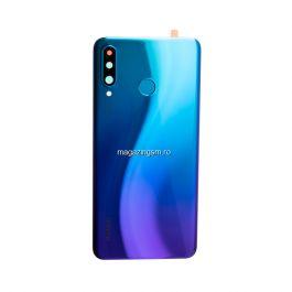 Capac Baterie Spate Huawei P30 Lite 48MP Albastru