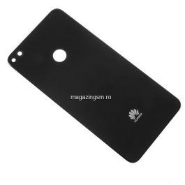 Capac Baterie Spate Huawei P8 Lite (2017) Negru