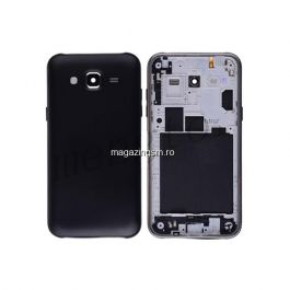 Carcasa Completa Samsung Galaxy J5 J500F Neagra