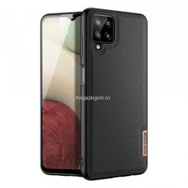 Husa telefon Dux Ducis Samsung Galaxy A12 TPU Neagra