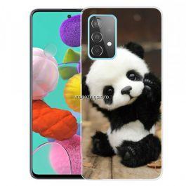 Husa telefon Samsung Galaxy A32 5G TPU Colorata