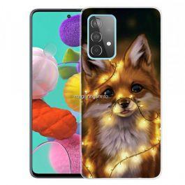 Husa telefon Samsung Galaxy A32 5G TPU Multicolora