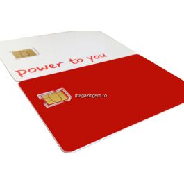 Cartela Internet Vodafone Valabilitate 20 luni
