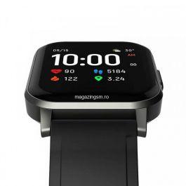 Smartwatch Haylou LS02 Bluetooth V5.0 Negru