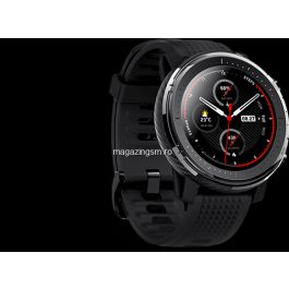 Ceas Smartwatch  Amazfit Stratos 3 Black