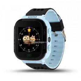 Ceas Smartwatch Pentru Copii, Albastru