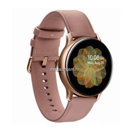 Ceas Smartwatch Samsung Galaxy Active 2 40mm Auriu