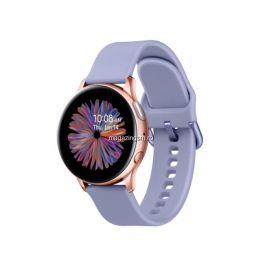 Ceas smartwatch Samsung Galaxy Watch Active 2, 40mm, Aluminiu BT - Rose Gold