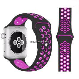 Curea Apple Watch Series 4 / 5 44mm Series 1 / 2 / 3 42mm Violet
