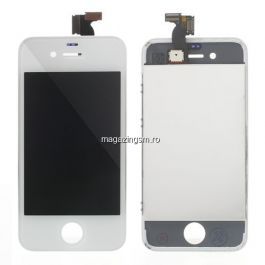 Display cu Touchscreen Apple iPhone 4
