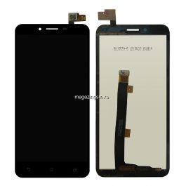Display Asus Zenfone 3 Max ZC553KL Negru