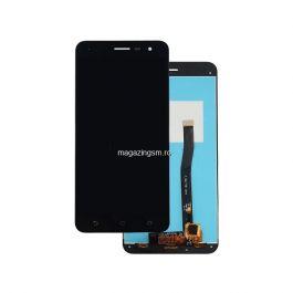 Display Asus Zenfone 3 ZE552KL Negru