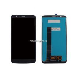 Display Asus Zenfone Max Plus M1 ZB570TL Negru