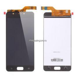 Display Cu Touchscreen Asus Zenfone 4 Max ZC520KL OEM Negru