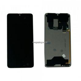Display cu touchscreen Huawei Mate 20 Negru