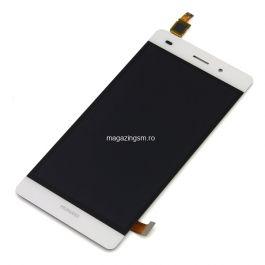 Ecran Huawei P8 Lite ALE-L21 Alb