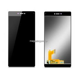 Display Cu Touchscreen Huawei P8 2015 Negru