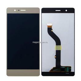Display Cu Touchscreen Huawei P9 Lite 2016 Gold