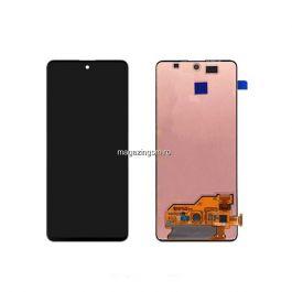 Display Cu Touchscreen Samsung Galaxy A51 A515 Oled Negru