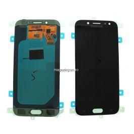 Display Cu Touchscreen Samsung Galaxy J5 2017 J530 Original Negru