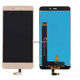 Display Cu Touchscreen Xiaomi Redmi Note 4 Gold Auriu
