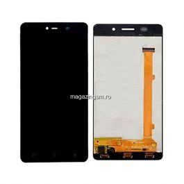 Display Gionee M5 Lite Negru