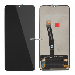 Display Huawei P Smart 2019 Negru