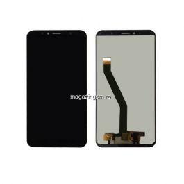 Display Huawei Y6 Prime 2018 Negru